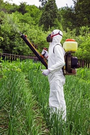 Glyphosat: Der Wegbereiter für zahlreiche Erkrankungen