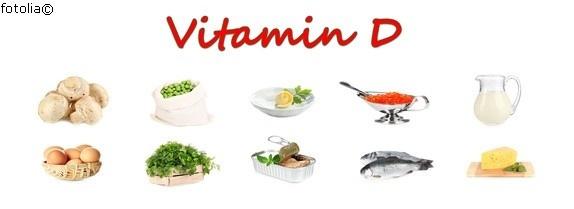 Vitamin D: Ausmaß der Mangelsituation