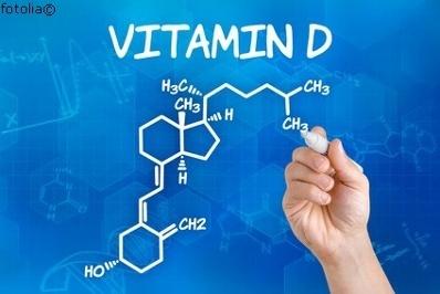 Vitamin D seine Bedeutung für Nerven und Gehirn
