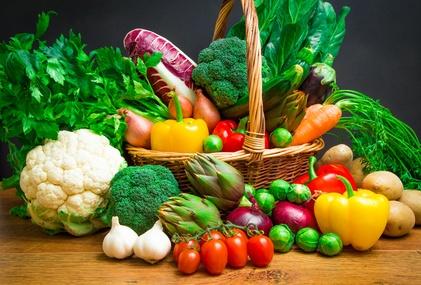 Diese Lebensmittel fördern Ihre Gesundheit