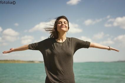 Kein Stress und keine Angst: Entspannen Sie sich!