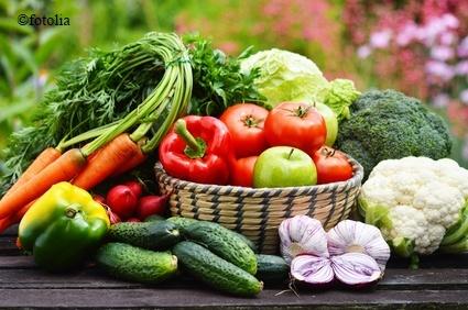 Die Top 10 der basischen Lebensmittel, die den Körper bestens entsäuern