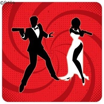 """James Bond in """"Spectre"""" – Ein neuer Fall fürs BioMedical Center!"""