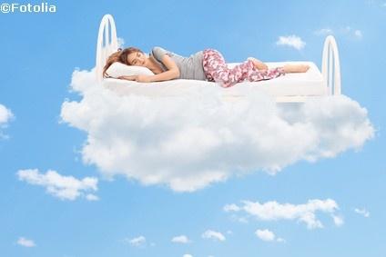 Der gute Schlaf – das Lebenselixier