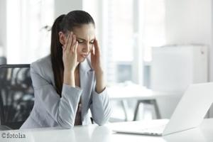 Ist schlechte Stimmung ein Zeichen für Burnout?