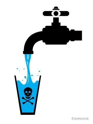 Fluoride im Trinkwasser – Fluoride als endokrin wirksame Stoffe