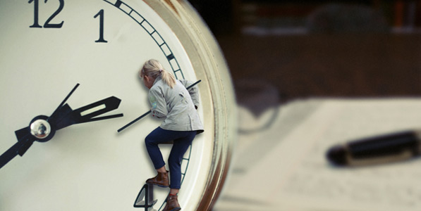 Work-Life Balance und Burnout: die Unzertrennlichen