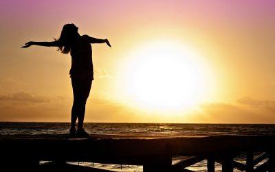 Sonnenlicht optimiert Ihren Vitamin D-Spiegel
